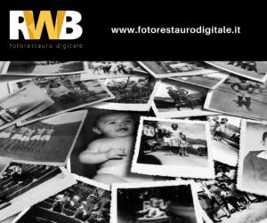 fotorestauro digitale post facebook